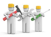 ホームページの更新管理運用代行保守メンテナンス